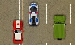 Canadian Border Getaway