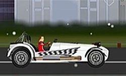 Customização do Carro Esportivo Clássico