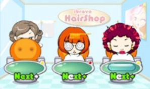 Original game title: Sue Super Hair Dresser