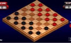 Профессиональные шашки