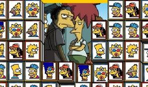 Original game title: Tiles Of The Simpsons