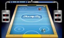 Vzdušný Hokej v Ikoncity