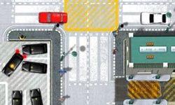 Simulator de Taxi Londonez