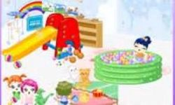 Babies Playroom