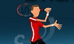 StickTennis