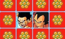 Dragon Ball Muistipeli