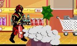 Pahlawan Kebakaran
