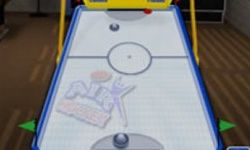 International Air Hockey