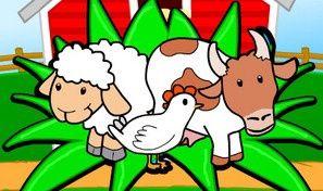 Original game title: Farm Time