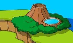 Вырасти целый остров