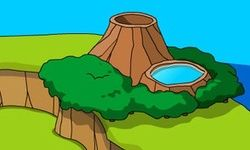 Dyrk frem en Øy