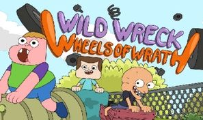 Wild Wreck Wheels of Wrath