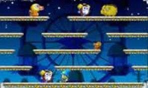 Original game title: Magic Heaven