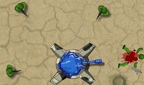 Desert Defence 2