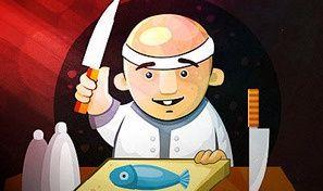 Original game title: SushiBar