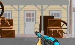 Shooter Action Massacre