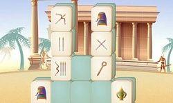 Jolly Jong: Sands of Egypt