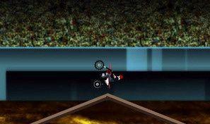 X-Stunt Bike
