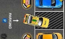Yellow Cab: Taxi Parking