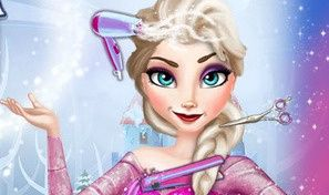 Elsa Hair Salon