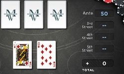 Las Vegas Stud Poker