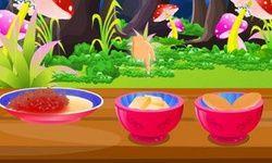 Cooking Pav Bhaji