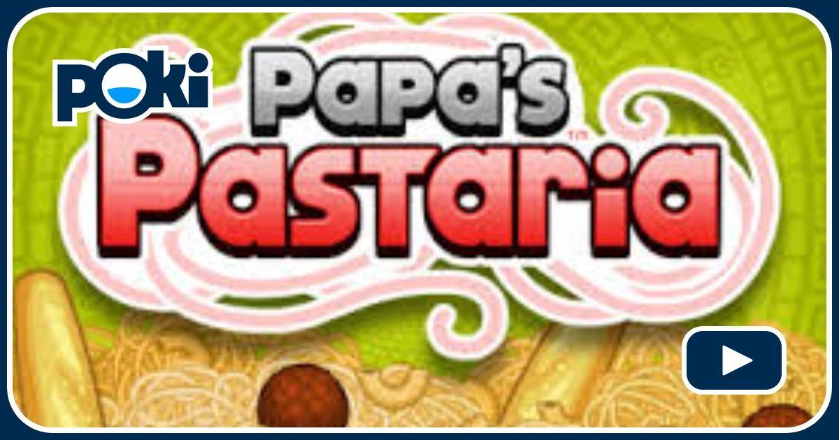 papas pastaria kostenlos spielen