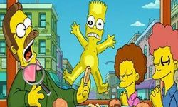Hidden Alphabets:Simpson