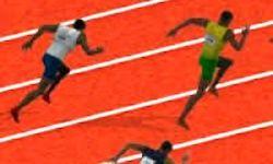 100 Meters Race