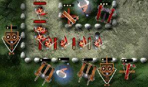 Original game title: Hannibal Ante Portas