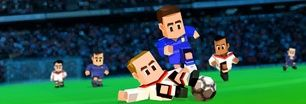 Fotballspill