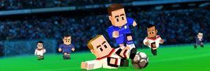 Futbalové Hry