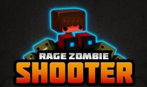 Rage Zombie Shooter