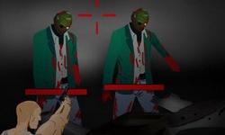 The Last Zombie