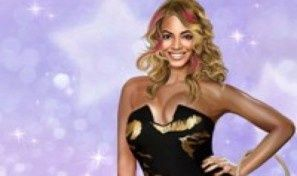 Original game title: Beyonce 2