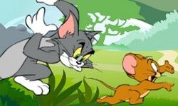 Tom & Jerry TNT