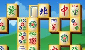Fairy Triple Mahjong