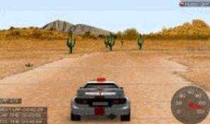 Original game title: 3d Rally Racing