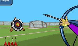 Archery Contest