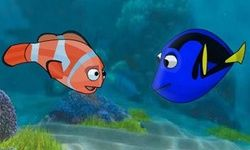 Corrida Submarina do Nemo