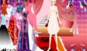 Soirée Dress Up