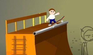 Gmax Skateboarding