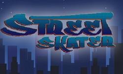 Street Skater City