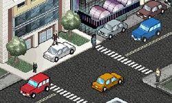 Car Color Collector