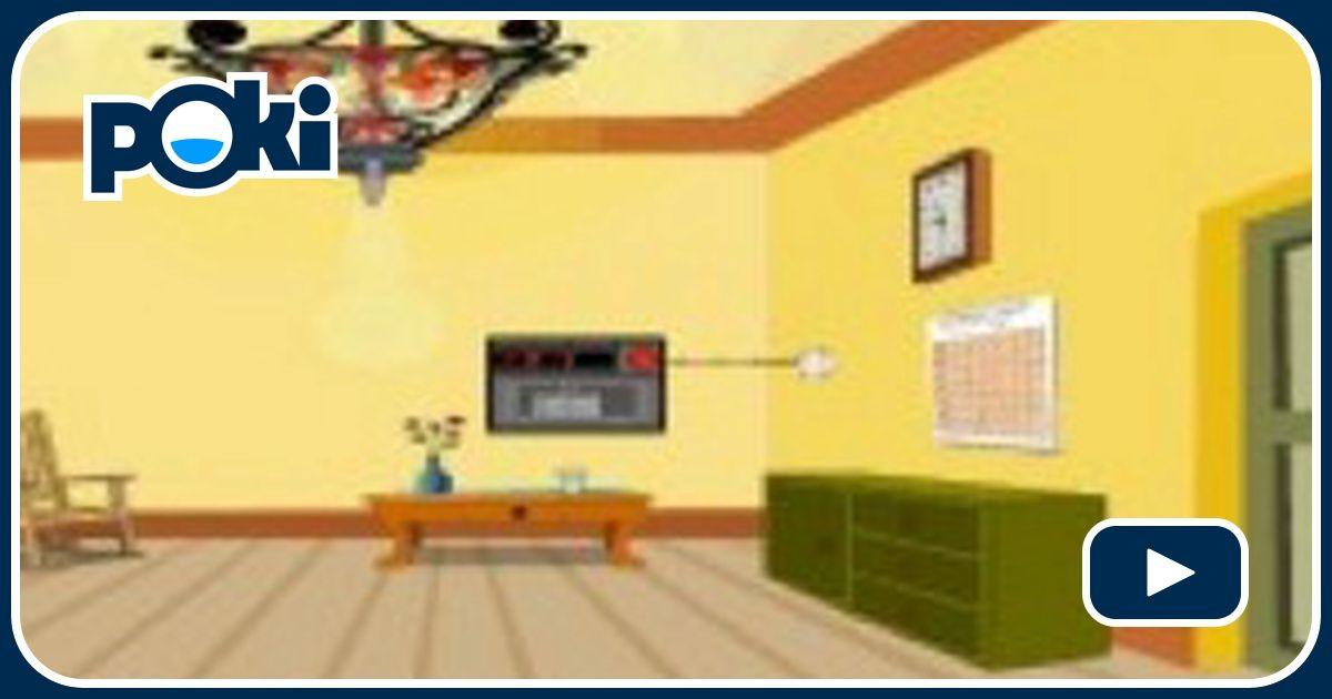Bomb Escape Game Escape Games Gamesfreak