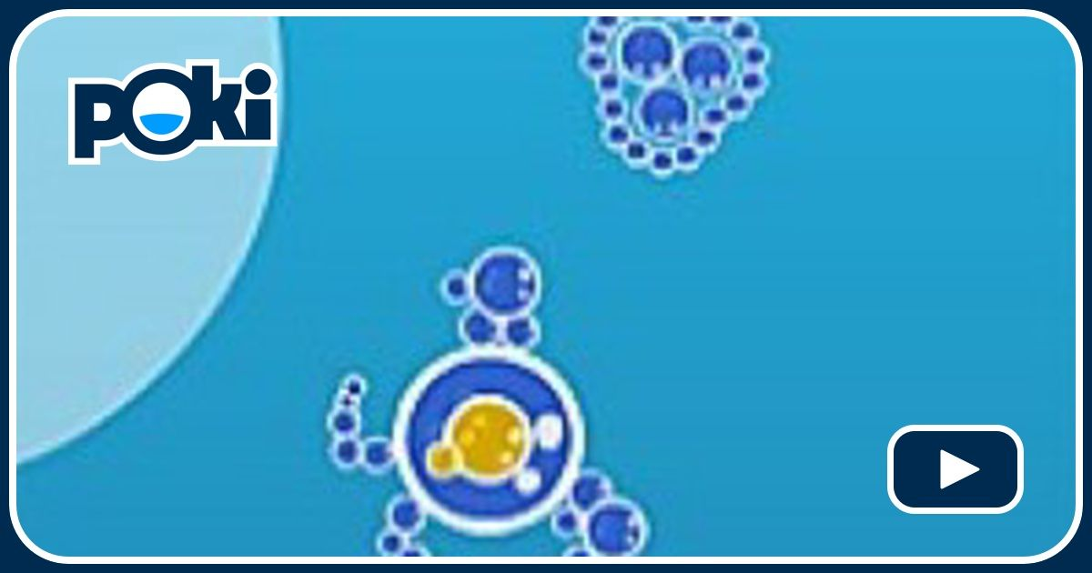Bubble Tanks 2 Game - Shooting Games - GamesFreak