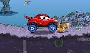 Car Eats Car 4