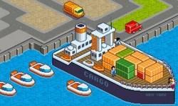 Cargo Shipment: Chicago