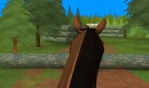 Original game title: Horse Jumping Challenge