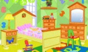 Design Your Kids Room